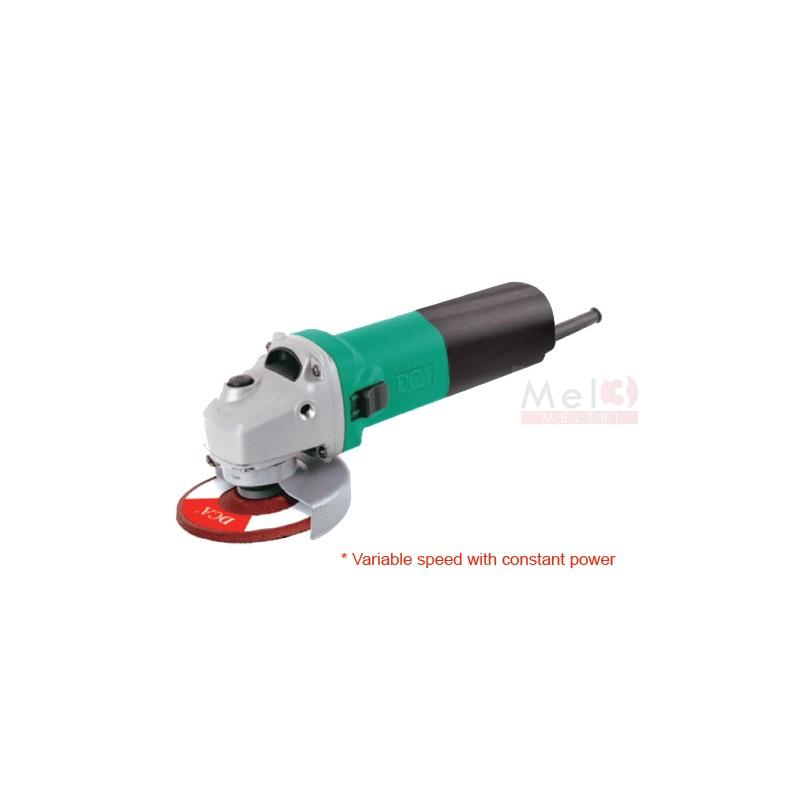 ANGLE GRINDER ASM10-100 / S1M-FF10-100