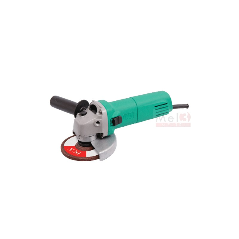 ANGLE GRINDER ASM125A / S1M-FF-125A