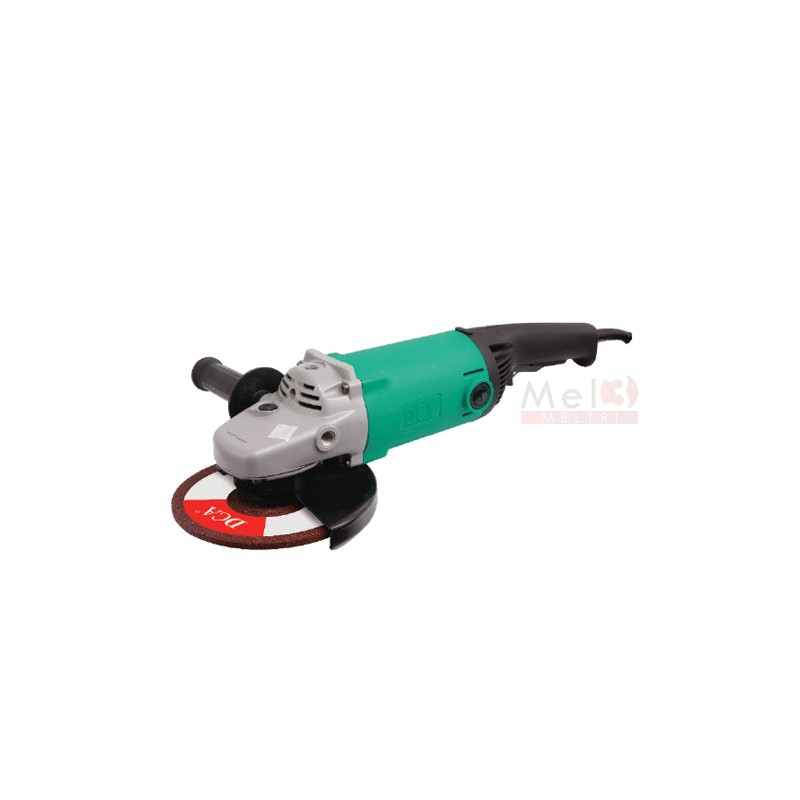 ANGLE GRINDER ASM180A / S1M-FF-180A