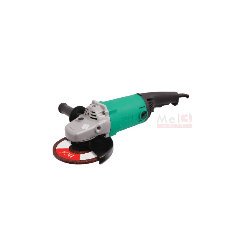 ANGLE GRINDER ASM230A / S1M-FF-230A