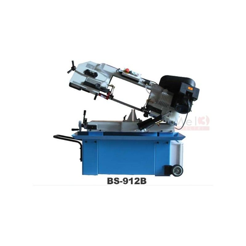 BAND SAW MACHINE 9""