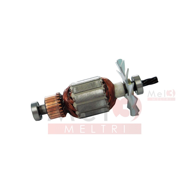 4300BV DCA COMPATIBLE ARMATURE WITH BEARING