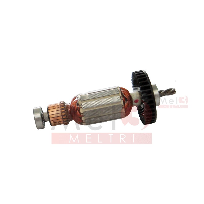 MT602 DCA COMPATIBLE ARMATURE WITH BEARING