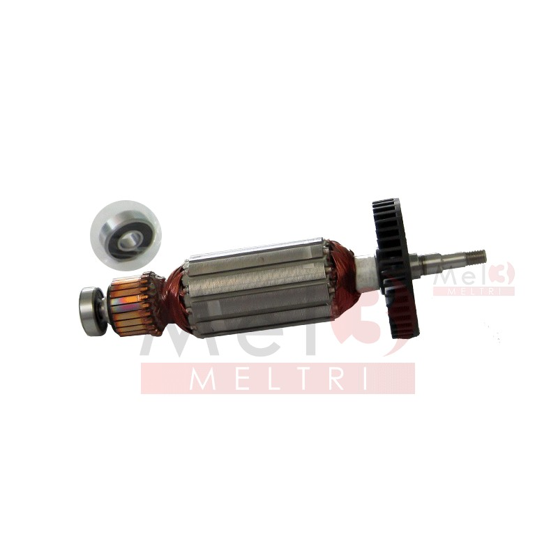 G10SS DCA COMPATIBLE ARMATURE WITH BEARING