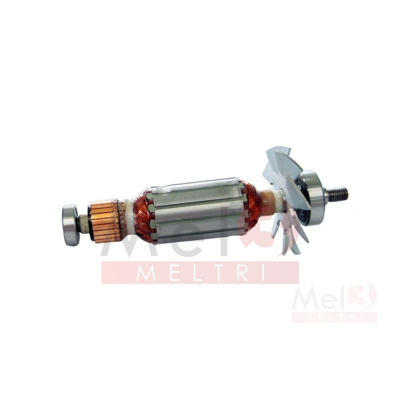 F20SBDCA COMPATIBLE ARMATURE WITH BEARING