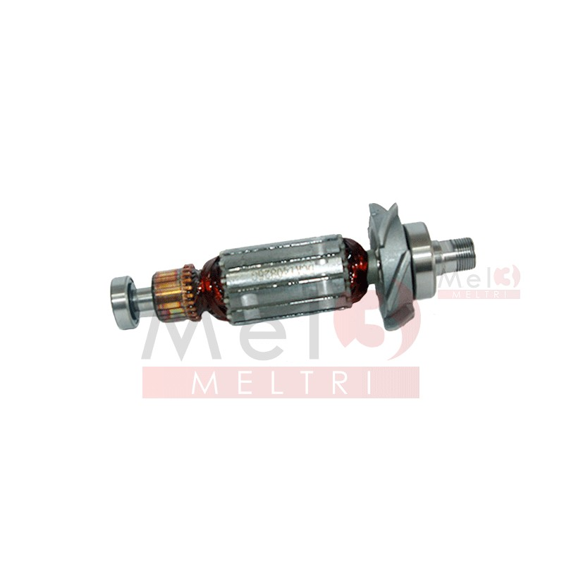 N3701 DCA COMPATIBLE  ARMATURE  WITH  BEARING