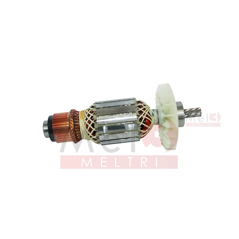 GCO2000 DCA COMPATIBLE ARMATURE WITH BEARING