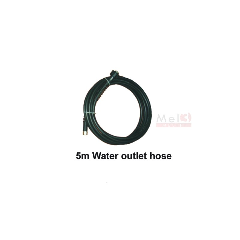5M WATER OUTLET HOSE