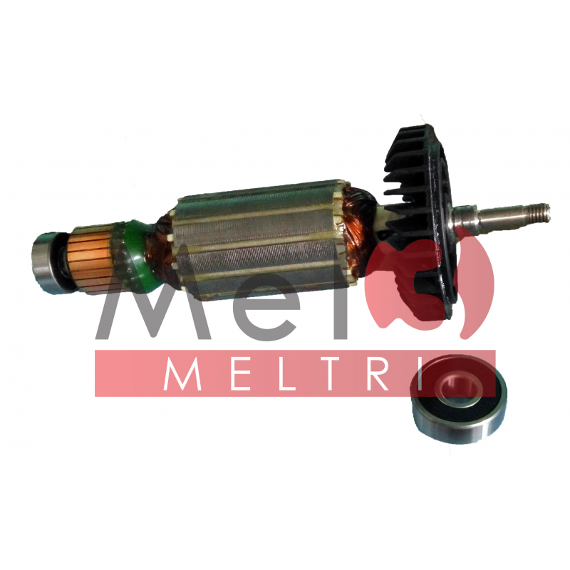 9553NB DCA COMPATIBLE ARMATURE WITH BEARING