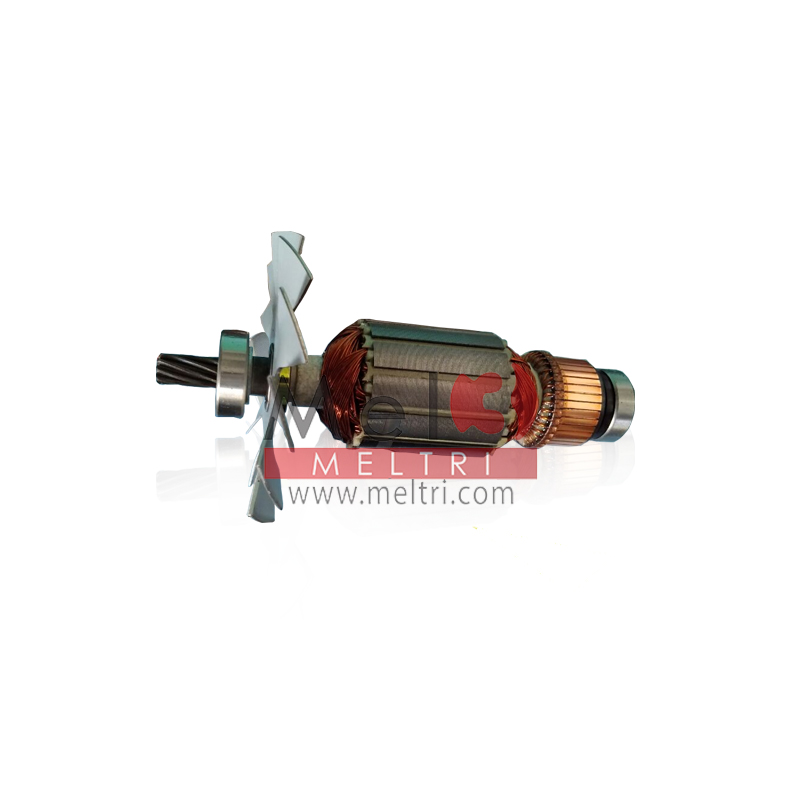 5900B DCA COMPATIBLE ARMATURE WITH BEARING