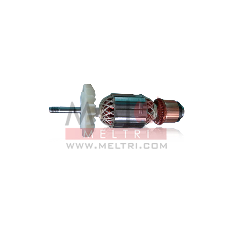 GWS20-180 DCA COMPATIBLE ARMATURE WITH BEARING