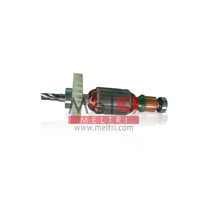 HR2470 DCA ARMATURE COMPATIBLE WITH BEARING