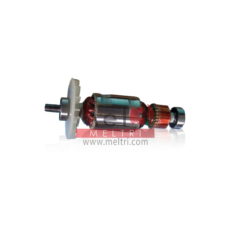 HL82N DCA COMPATIBLE ARMATURE WITH BEARING