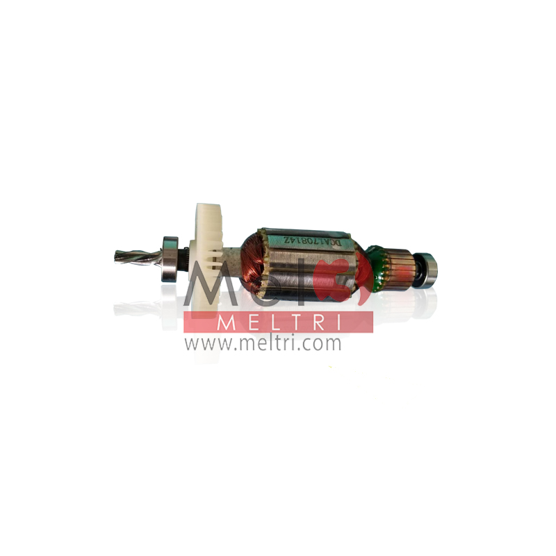 HP1630 DCA COMPATIBLE ARMATURE WITH BEARING
