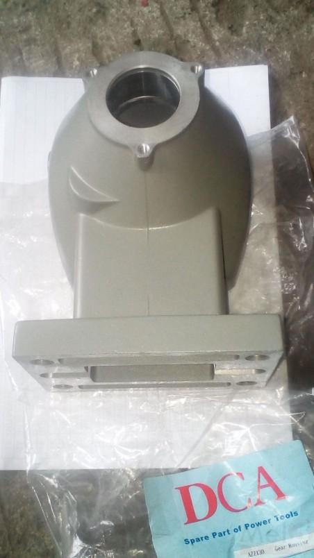 DCA 20760012 GEAR HOUSING Z1Z-FF-130