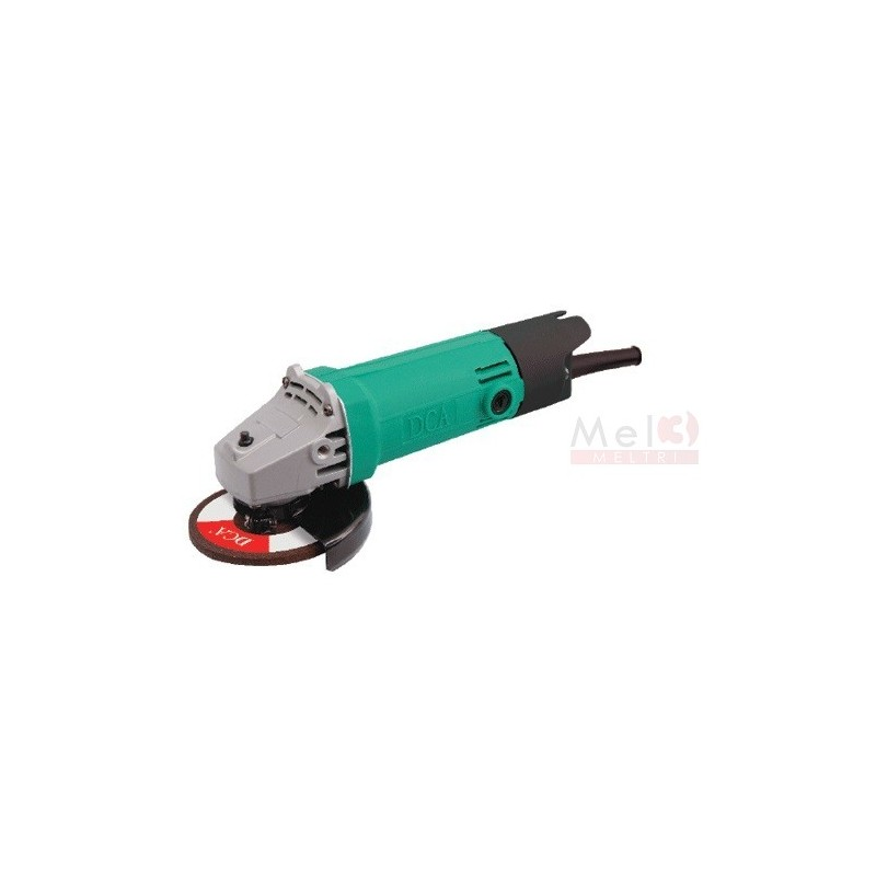 ANGLE GRINDER ASM02-100A / S1M-FF02-100A