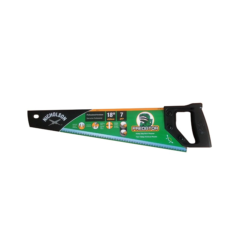 NICHOLSON HANDSAW With ABS HANDLE