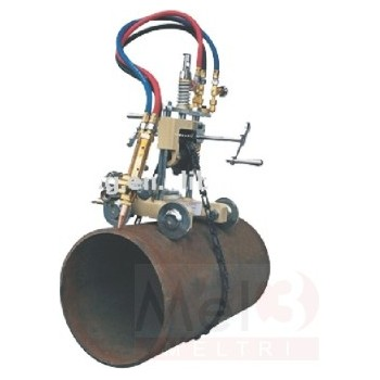 HAND PIPE GAS CUTTER