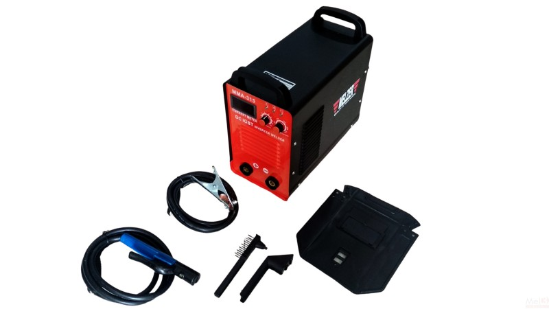 WELDING EQUIPMENT MMA 315A