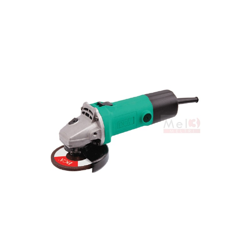 ANGLE GRINDER ASM100A / S1M-FF-100A