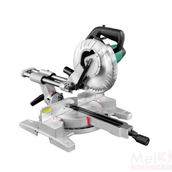SLIDING COMPOUND MITRE SAW...