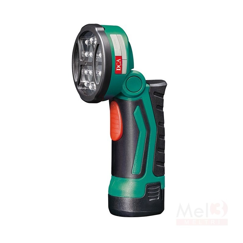 CORDLESS WORK LIGHT ADWL12B
