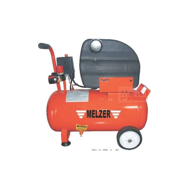 OILESS AIR COMPRESSOR (COPPER MOTOR)