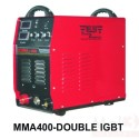 WELDING EQUIPMENT MMA 400A...