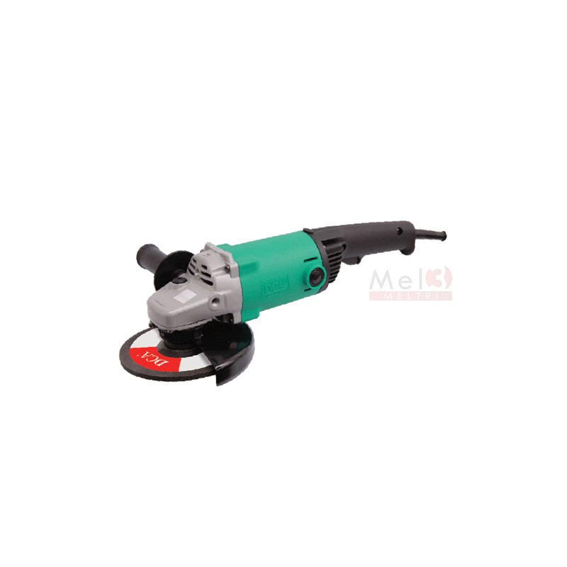 ANGLE GRINDER ASM150A / S1M-FF-150A