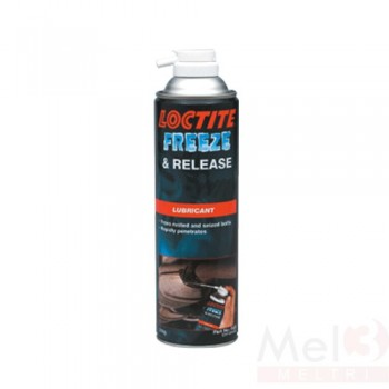 LOCTITE FREEZE AND RELEASE...