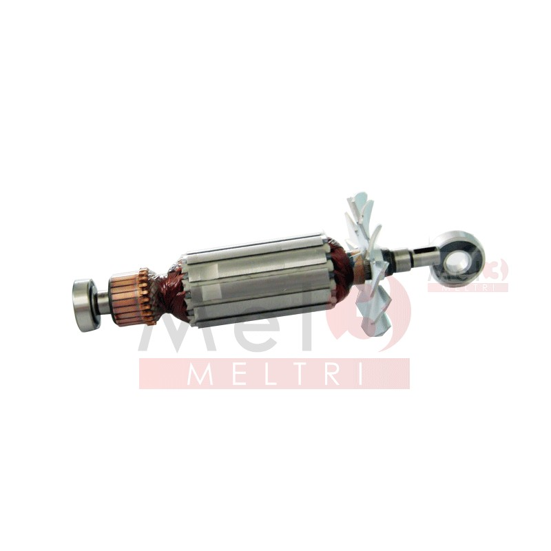 N9500N DCA COMPATIBLE ARMATURE WITH BEARING