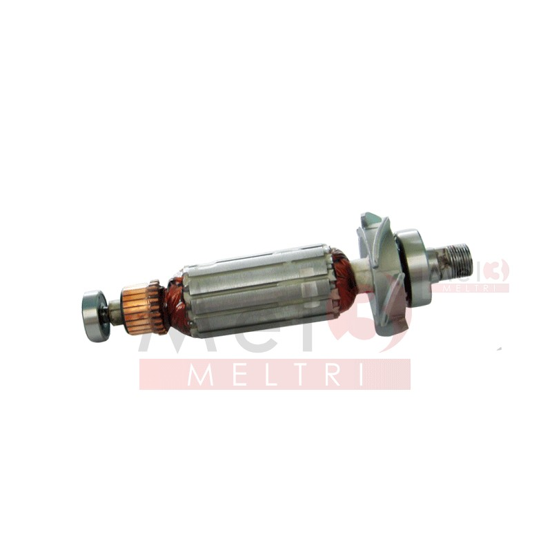 3700B DCA COMPATIBLE ARMATURE WITH BEARING