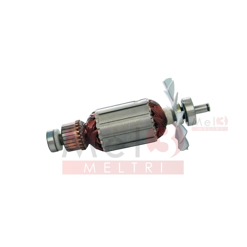 4100NB DCA COMPATIBLE ARMATURE WITH BEARING