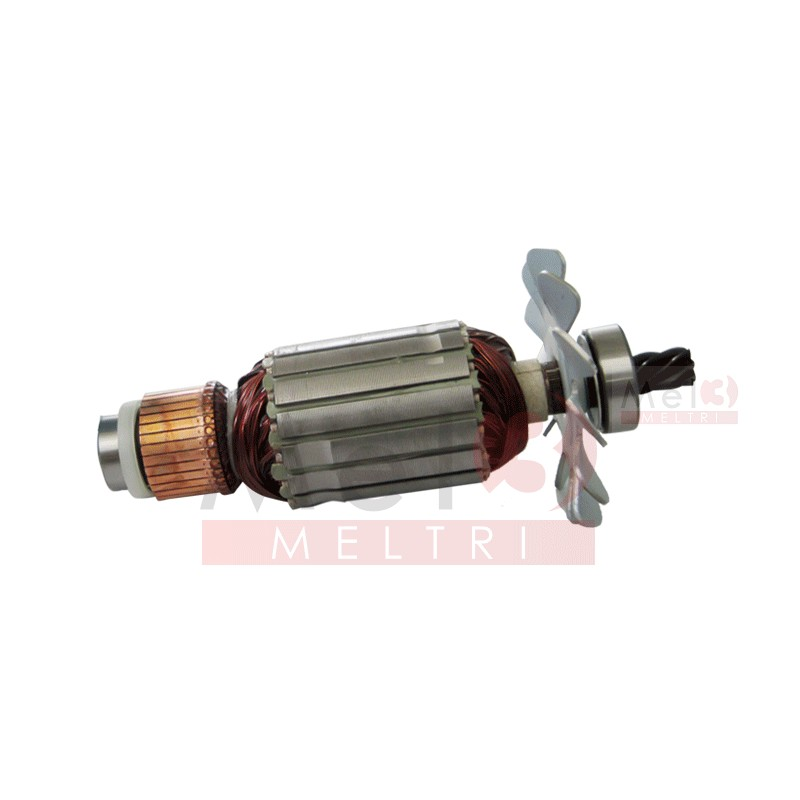 2414NB DCA COMPATIBLE ARMATURE WITH BEARING