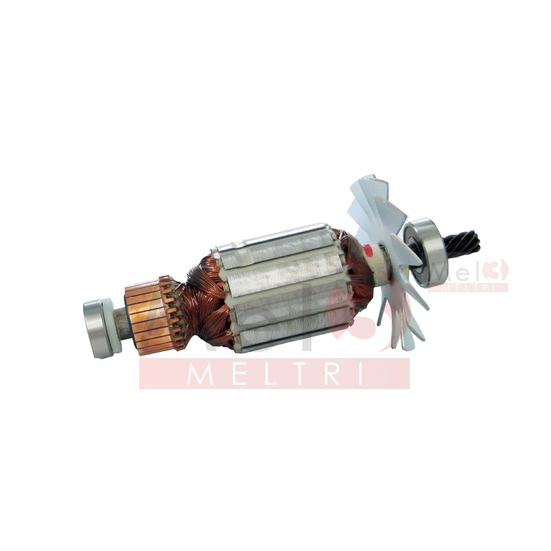 5600NB DCA COMPATIBLE ARMATURE WITH BEARING
