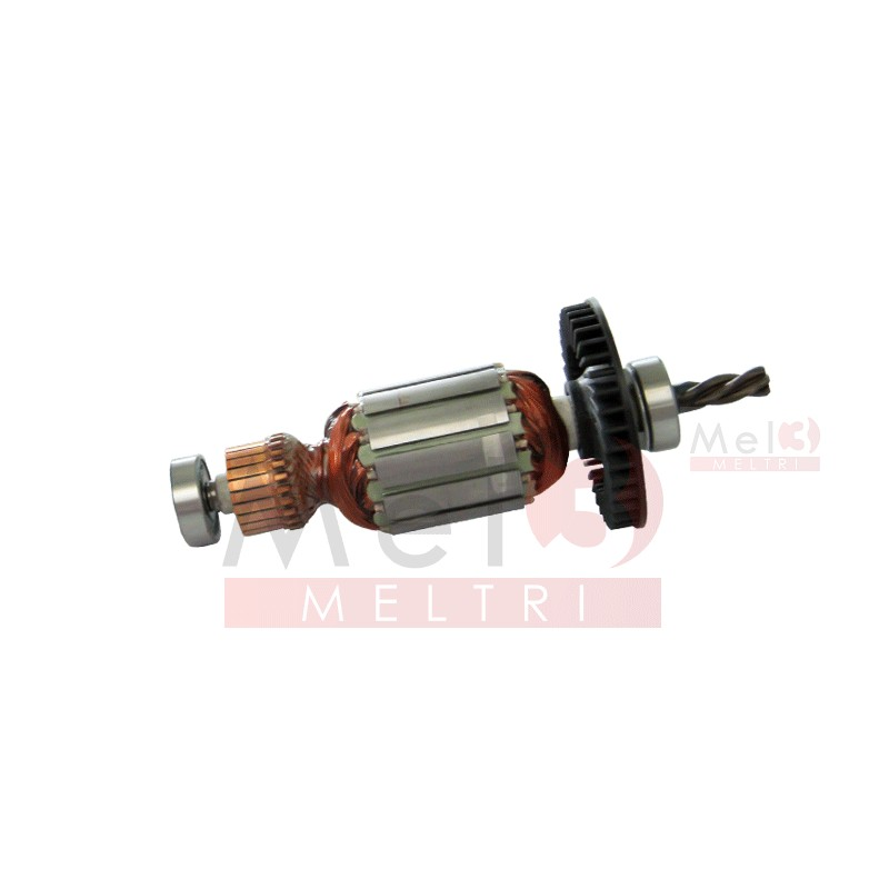 MT811 DCA COMPATIBLE ARMATURE WITH BEARING