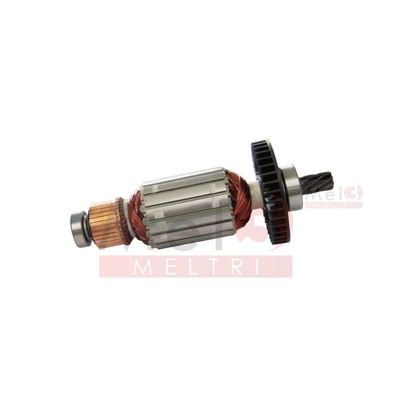 MT240 DCA COMPATIBLE ARMATURE WITH BEARING