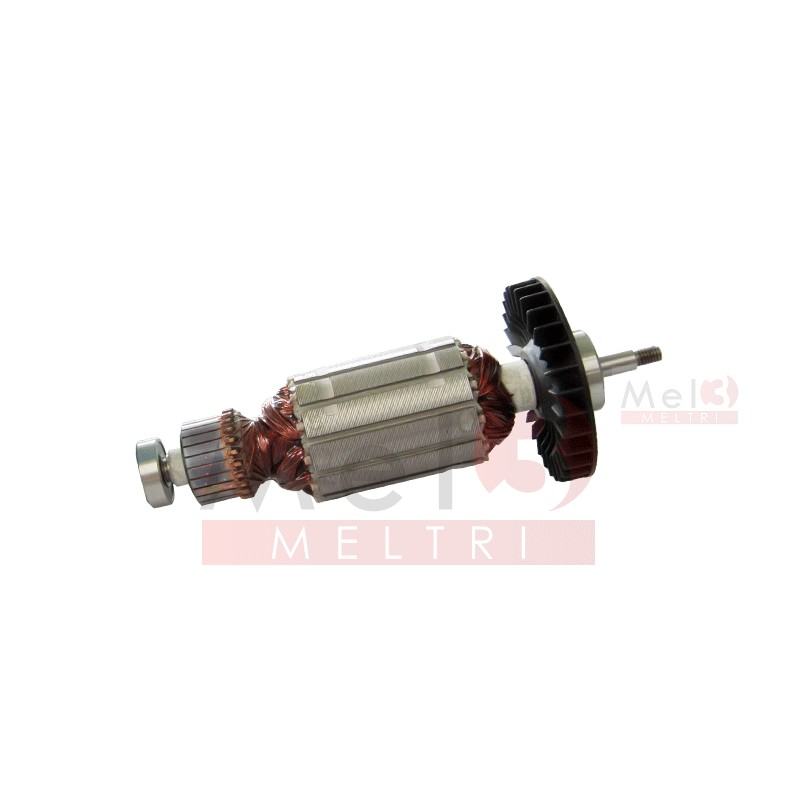 MT410 DCA COMPATIBLE ARMATURE WITH BEARING