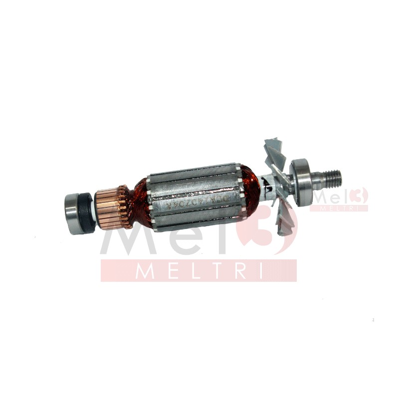N1900B DCA COMPATIBLE ARMATURE WITH BEARING