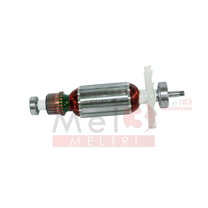 MT90 DCA COMPATIBLE ARMATURE WITH BEARING