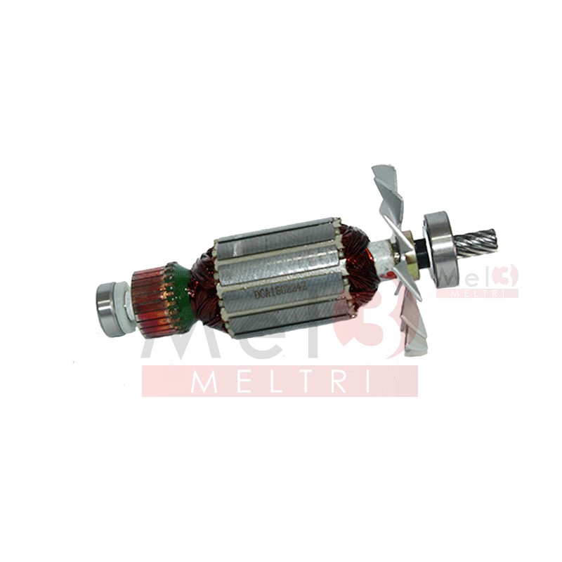 5800NB DCA COMPATIBLE ARMATURE WITH BEARING