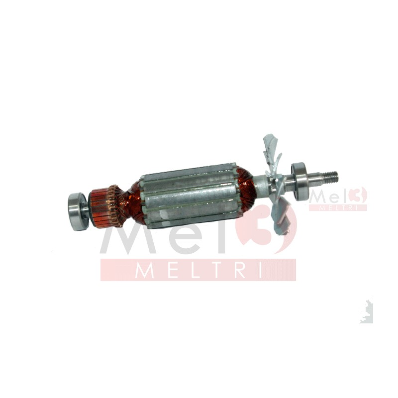 G10SB1 DCA COMPATIBLE ARMATURE WITH BEARING