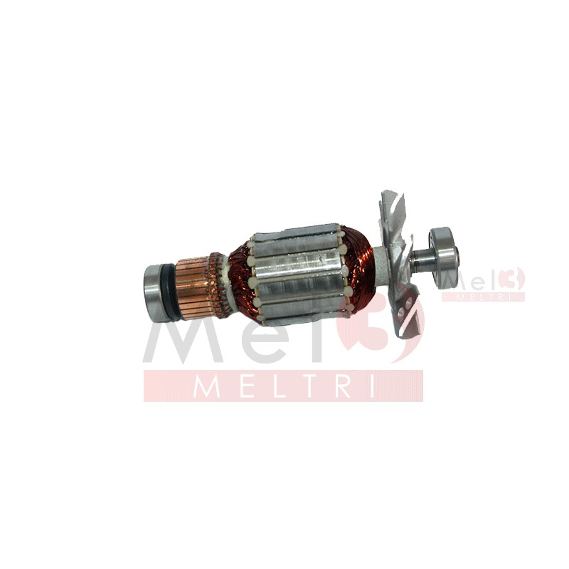 3601B DCA COMPATIBLE ARMATURE WITH BEARING