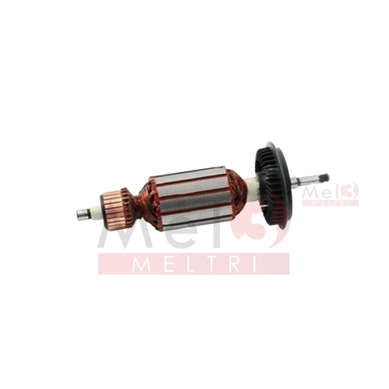 GWS6-100 DCA COMPATIBLE ARMATURE WITH BEARING