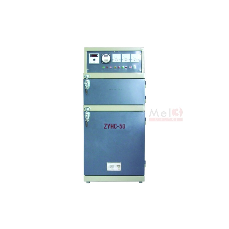 INFRARED ELECTRODE OVEN