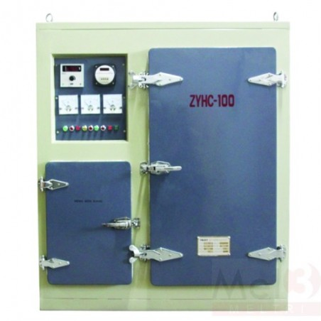 INFRARED ELECTRODE OVEN ZYHC-100