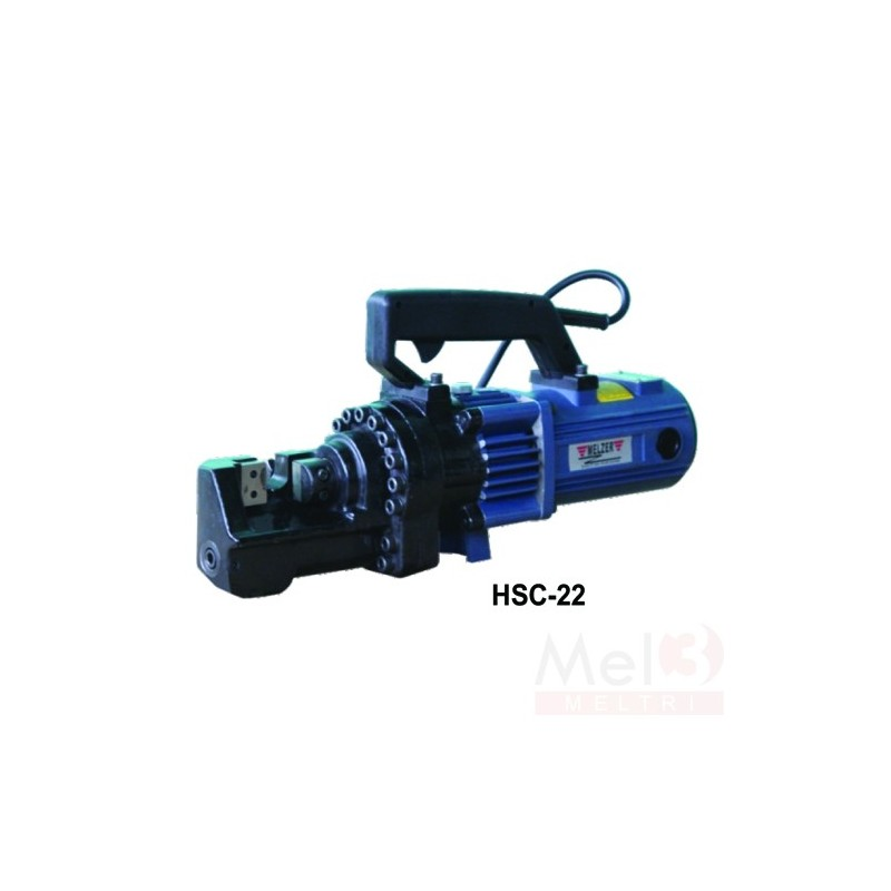 HYDRAULIC BAR CUTTER HSC-22