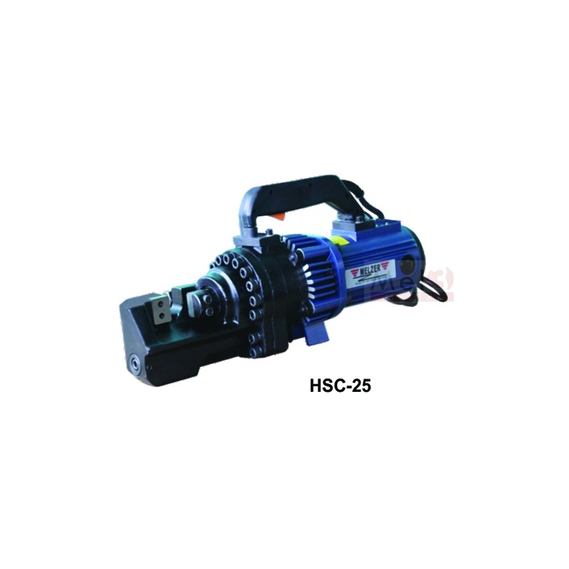 HYDRAULIC BAR CUTTER HSC-25