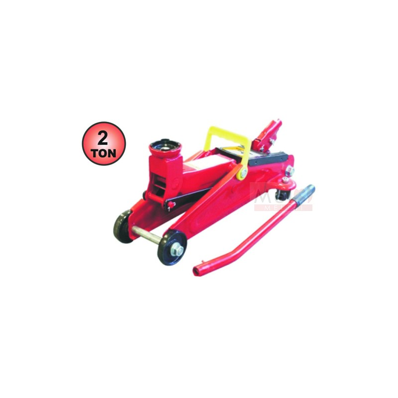 TROLLEY JACK 360 HANDLE