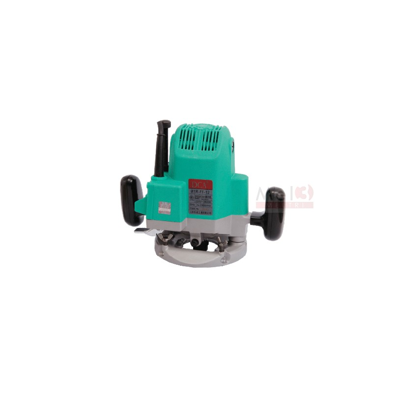 WOOD ROUTER AMR12 / M1R-FF-12